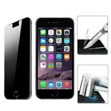 Защитное стекло анти-шпион против подглядывания для iPhone