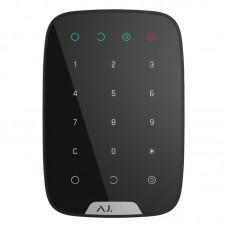 Ajax KeyPad – Беспроводная клавиатура (черная/белая)