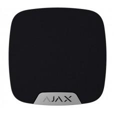 Ajax HomeSiren – Беспроводная домашняя сирена (черная/белая)
