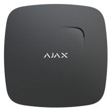 Беспроводной датчик детектирования дыма Ajax FireProtect (белый/черный)